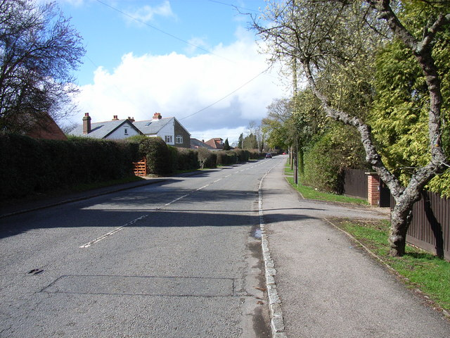 Stag Lane, Great Kingshill
