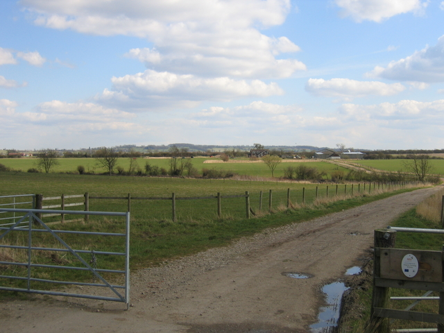 Ladbroke Grove Farm