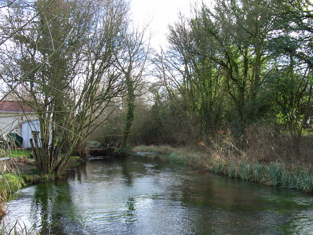 Lyde River