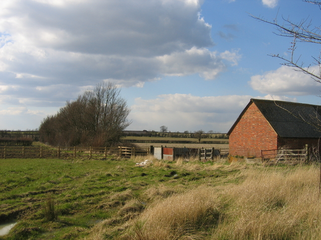 View towards Watergall Cottage