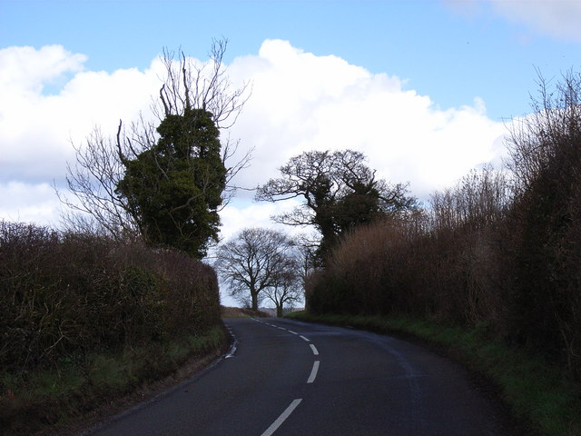 Bidden Road