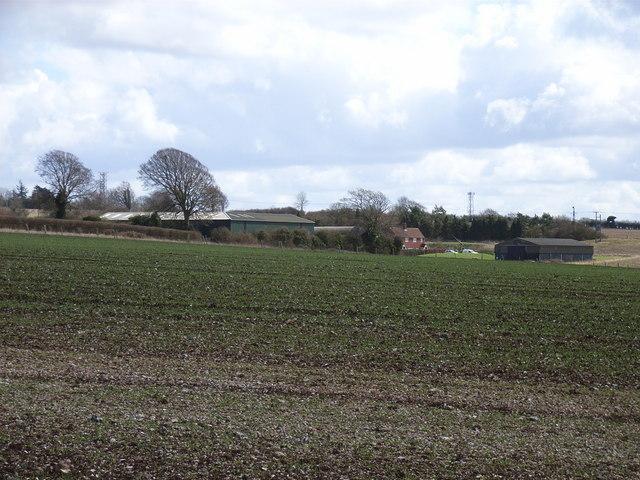 Chosley Farm