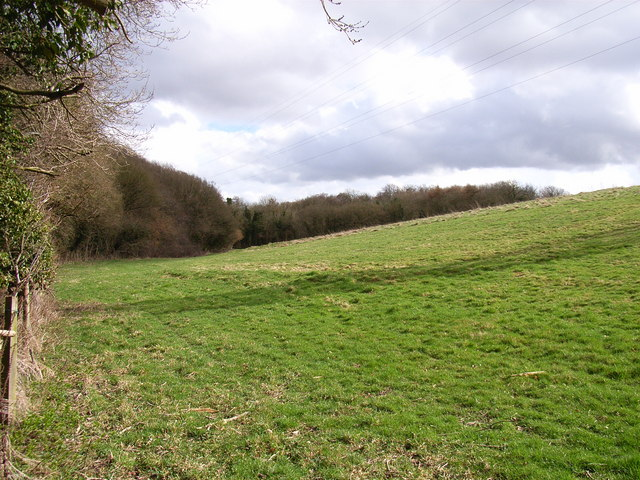 South of Little Kingshill