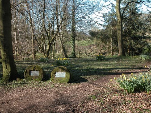 Hampston's Well