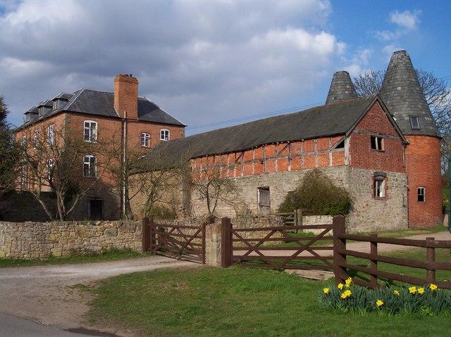 Lower Castleton