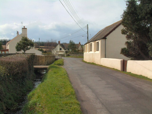 Doniford Village
