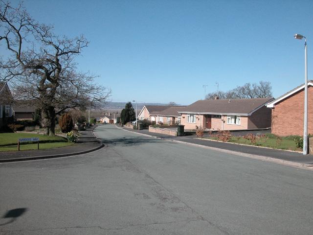 Furrocks Lane