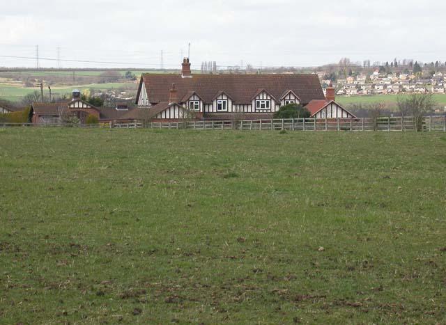 Cringle Farm Cottages
