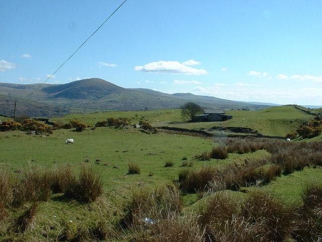 Bryn Gwyn Farm
