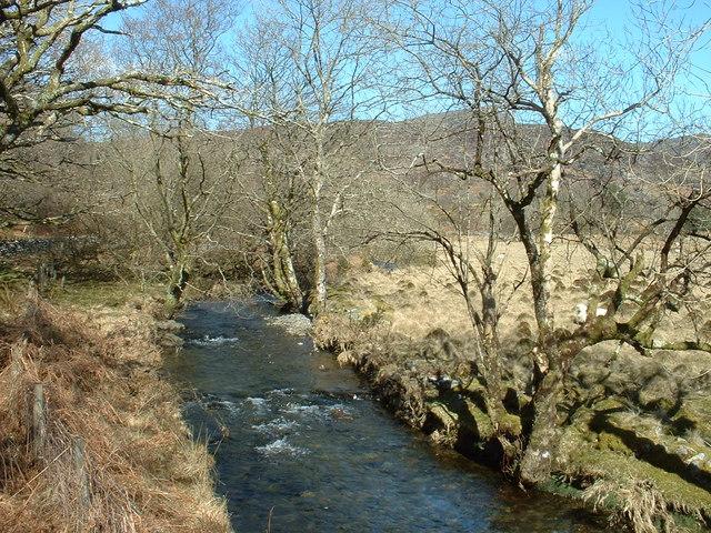 Afon Artro