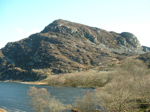 Llyn Cwm Bychan