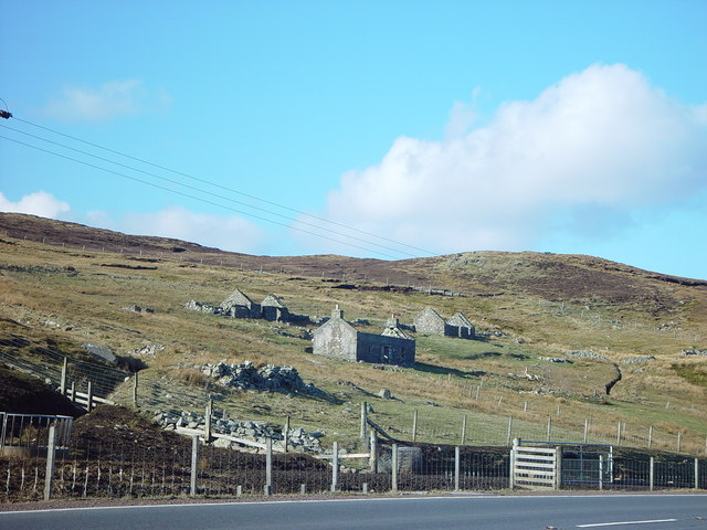 Bretto, Girlsta, Shetland