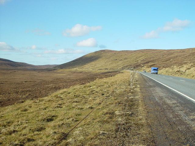 'Lang Kames', Shetland