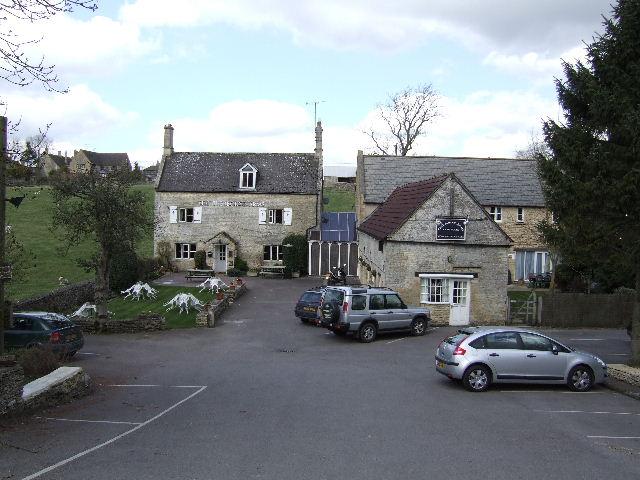 Sherborne Arms, Aldsworth