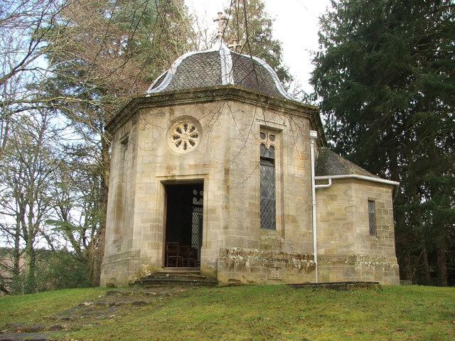 Belladrum Chapel