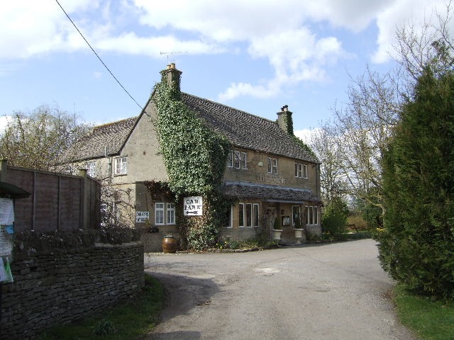 The Vines, Black Bourton