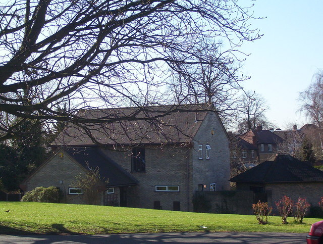 The St Andrew's Church Vicarage
