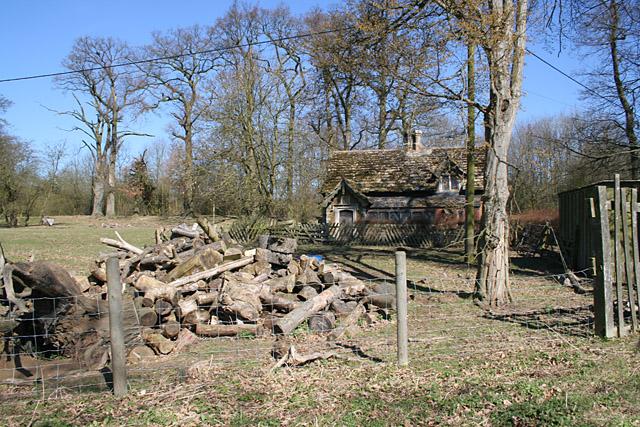 Bryan's Lodge, Stapleford