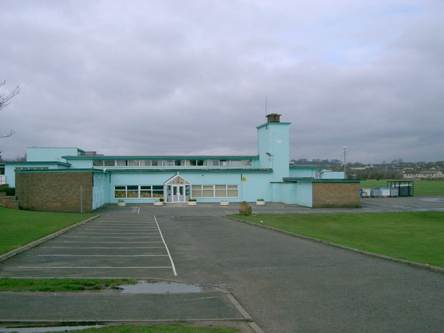 Camdean Primary School