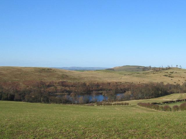 Pawston Lake