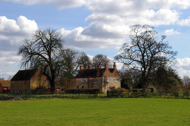 Abbot's Lodge