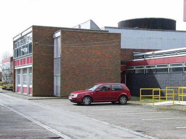 Buckinghamshire Chilterns University College