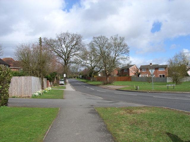 Heath End Road, Great Kingshill