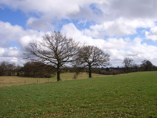 Between Great Kingshill and Widmer End
