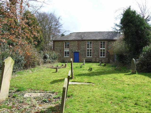 Kingshill Baptist Church