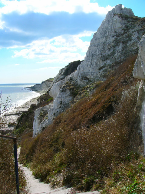 Pinnacle Point, Holywell