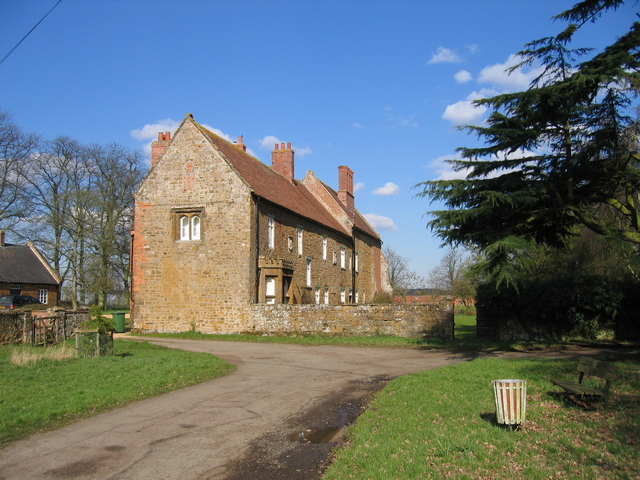 Wormleighton Manor House