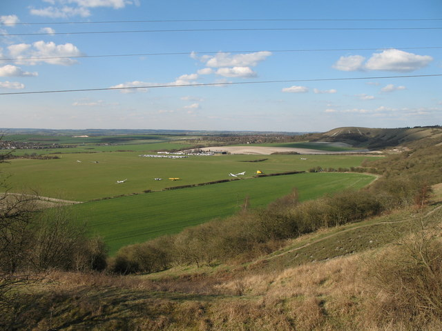 Dunstable Downs Gliding Club