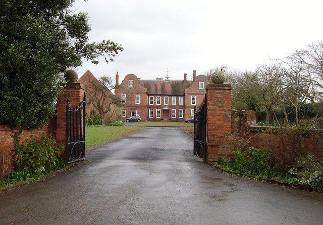 Stoke Court