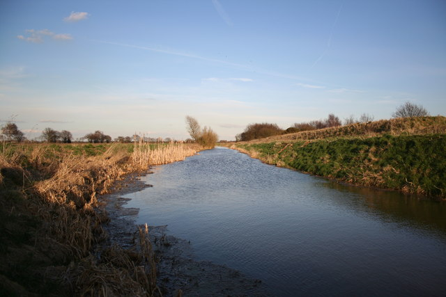 Wigsley Drain