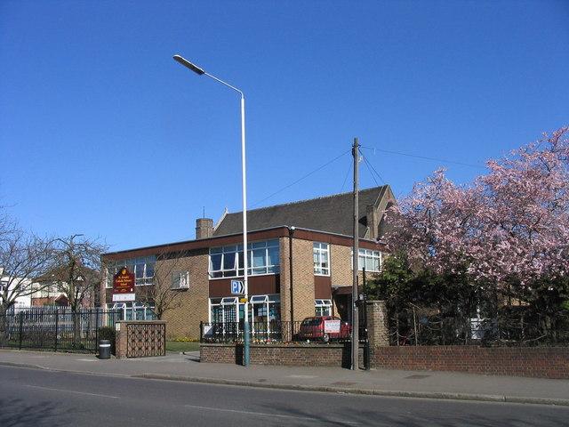 St. Joseph's School, Upminster