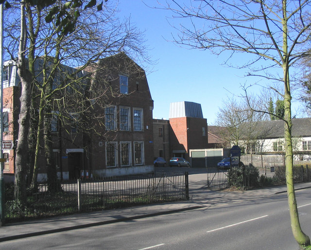 Sacred Heart School, Upminster