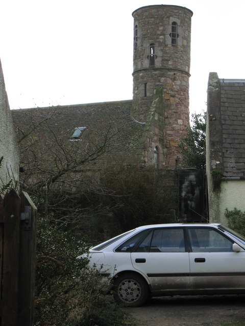 Cockburnspath Church
