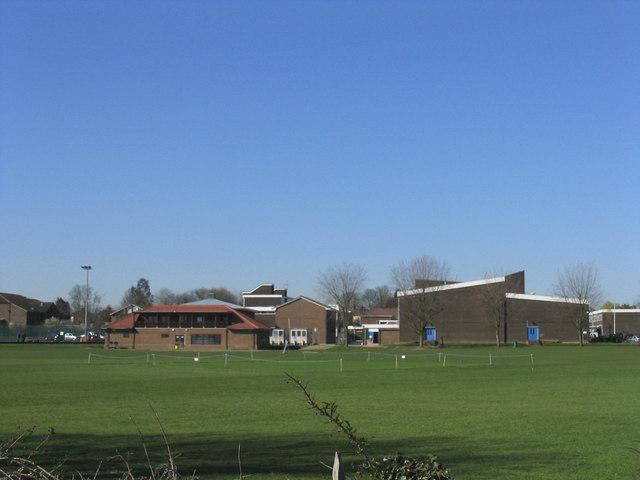 Coopers' Company & Coborn School, Upminster