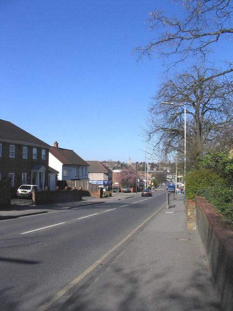 St Marys Lane, Upminster