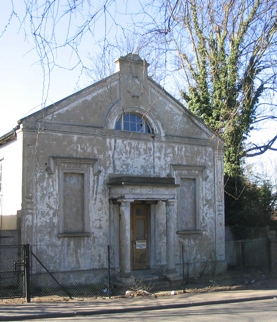 Upminster Old Chapel, Upminster
