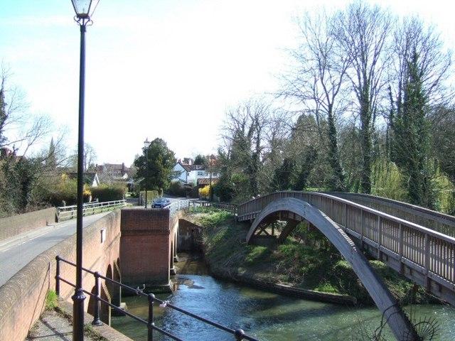 Bridges at Brockham