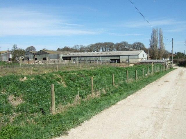 Mynthurst Farm