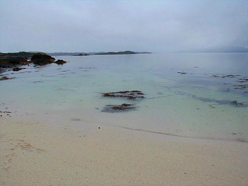 Eilean na Ba (Island of the Cattle)