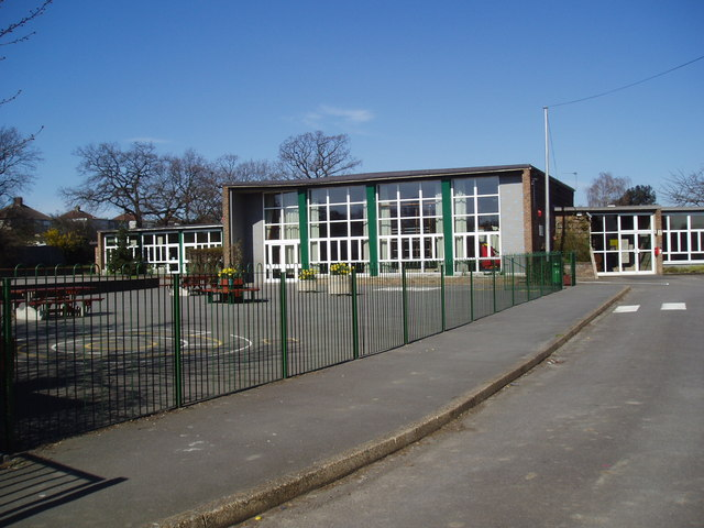 Danson Junior School, Danson Lane, Welling, Kent