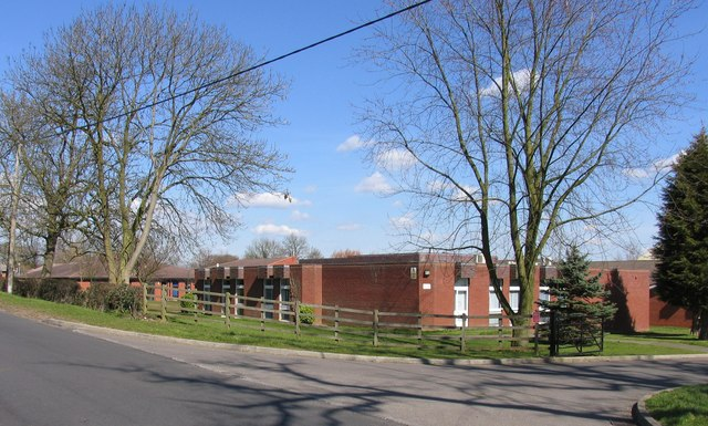 Kibworth High School and Sports Centre