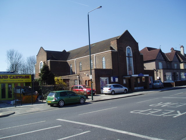 Welling Methodist Church