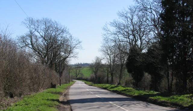 Langton Road
