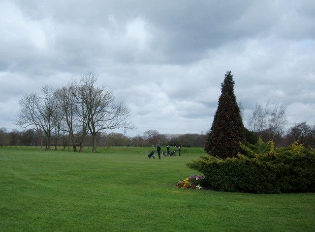 Heyrose Golf Club, Tabley