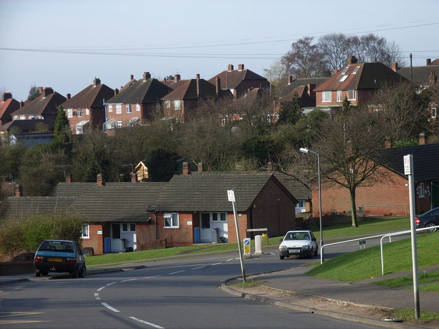 Hollis Road, High Wycombe