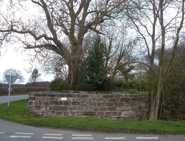 The Pinfold, Bate Heath